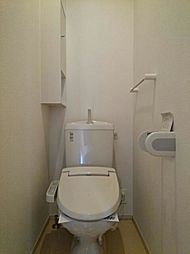 un.waveのトイレ