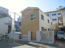 ブライトハウス亀有[2階]の外観