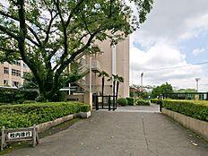 八王子市立東浅川小学校 距離830m