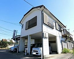 [テラスハウス] 神奈川県相模原市中央区東淵野辺3丁目 の賃貸【/】の外観