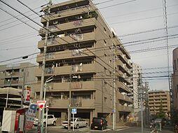 グランドハイツK・I[7階]の外観