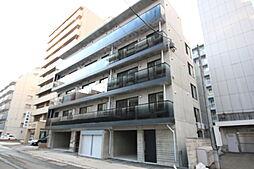仮)北5条西10丁目マンション[4階]の外観