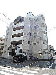 メゾン佐藤[4階]の外観