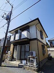 ネオファミーユ橋本[1階]の外観