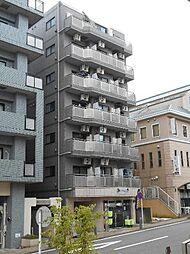 仲町台大藤ビル[4階]の外観
