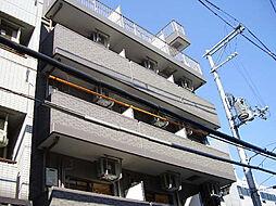 レクシア栄橋DUO[405号室]の外観