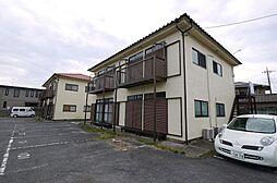 東金沢ハイツB[102号室]の外観