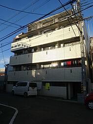 サンチェリー田I[512号室]の外観