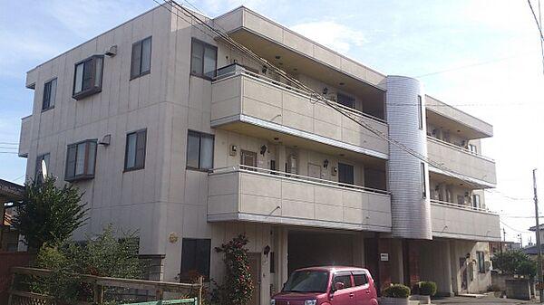 前橋昭和ビル 3階の賃貸【群馬県 / 前橋市】