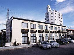 神奈川県相模原市中央区高根1丁目の賃貸アパートの外観