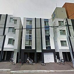 札幌市営南北線 北18条駅 徒歩2分の賃貸マンション