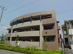 兵庫県姫路市広畑区蒲田3丁目の賃貸マンションの外観