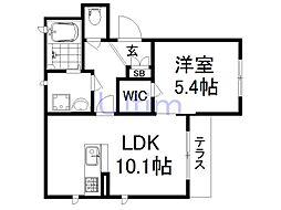 伏見稲荷駅 7.3万円