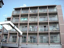 カーサデルインクローチェ[2階]の外観
