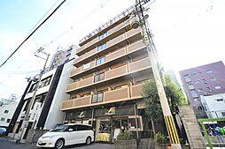 エスポワール昭和町[602号室]の外観