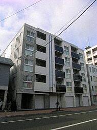 カームヴィレッジ[2階]の外観