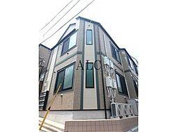 東中野駅 4.9万円