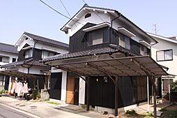 [一戸建] 愛媛県松山市来住町 の賃貸【/】の外観
