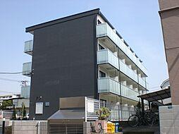 ゆーとぴあ[4階]の外観