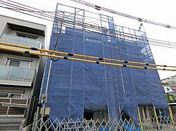 リラサーレ甲子園高潮町[3階]の外観