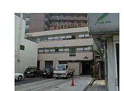 須山第2ビル[204号室]の外観