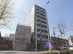 SOUTH POINT HOUSEN[203号室]の外観
