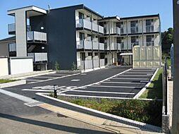 千葉県松戸市紙敷1丁目の賃貸マンションの外観