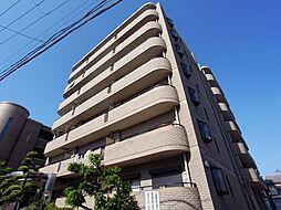 アメニティK&S PARTI[4階]の外観