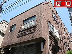 コーポSAKAIRI[302号室]の外観