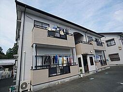 スカイハイツヒラヤマ[2階]の外観