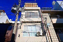 奥村第2マンション[3階]の外観