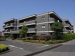 グリーンアーク勝田台[2階]の外観