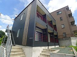 松戸スタンドヒル[2階]の外観