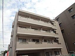 サン笠取[3階]の外観