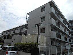 サンセール与野本町[4階]の外観