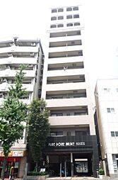 ピュアドームパレス博多[12階]の外観