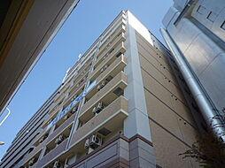 リエート東三国[5階]の外観