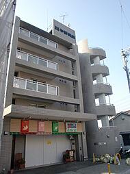 プルーリオン竹鼻[5階]の外観