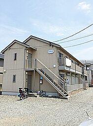 ガーデンハイツ(上飯田)[201号室]の外観