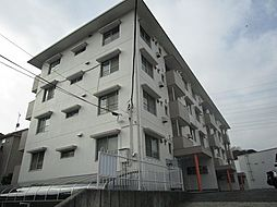 南戸塚スカイハイツ[3階]の外観