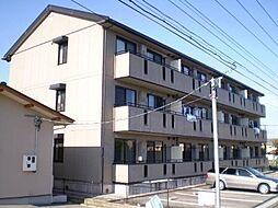 富山県富山市西公文名町の賃貸アパートの外観