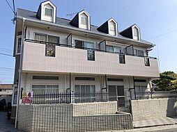 JR山陽本線 庭瀬駅 徒歩4分の賃貸アパート
