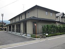 叡山電鉄鞍馬線 岩倉駅 徒歩10分の賃貸アパート