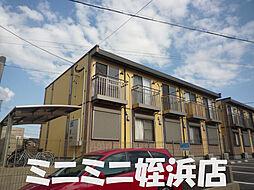 イエローコート横浜A[103号室]の外観