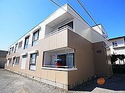 サニーヒル(八ヶ崎)[1階]の外観