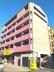 ルーツN's[2階]の外観