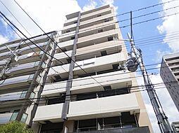 アスリート江坂II番館[3階]の外観