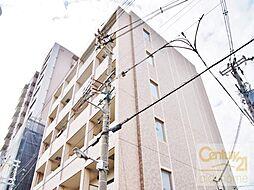 サンリット オカ[2階]の外観