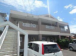 サンテラスNAWAIII[2階]の外観