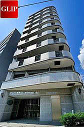 グリアス横浜・ウエストフォルム弐番館[6階]の外観